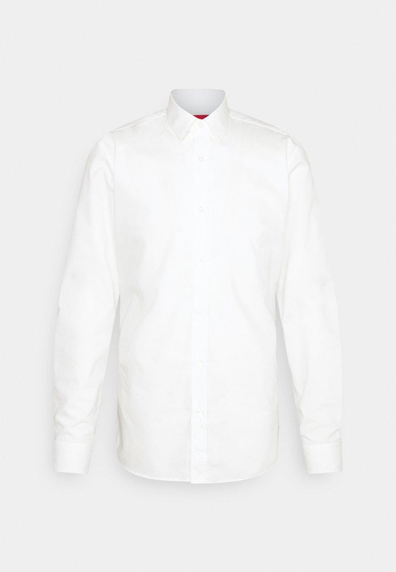 HUGO - ELISHA - Kostymskjorta - natural