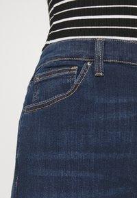 Anna Field - Jeans Skinny Fit - dark blue - 5
