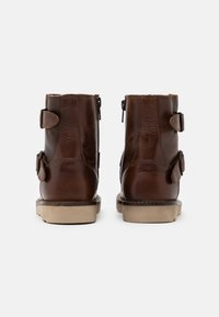 Friboo - Classic ankle boots - dark brown - 2