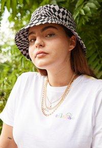 Ellesse - MADELENA - Print T-shirt - white - 2