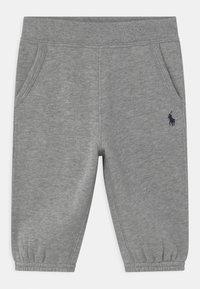 Polo Ralph Lauren - BOTTOMS - Kalhoty - grey - 0