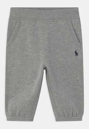 BOTTOMS - Trousers - grey