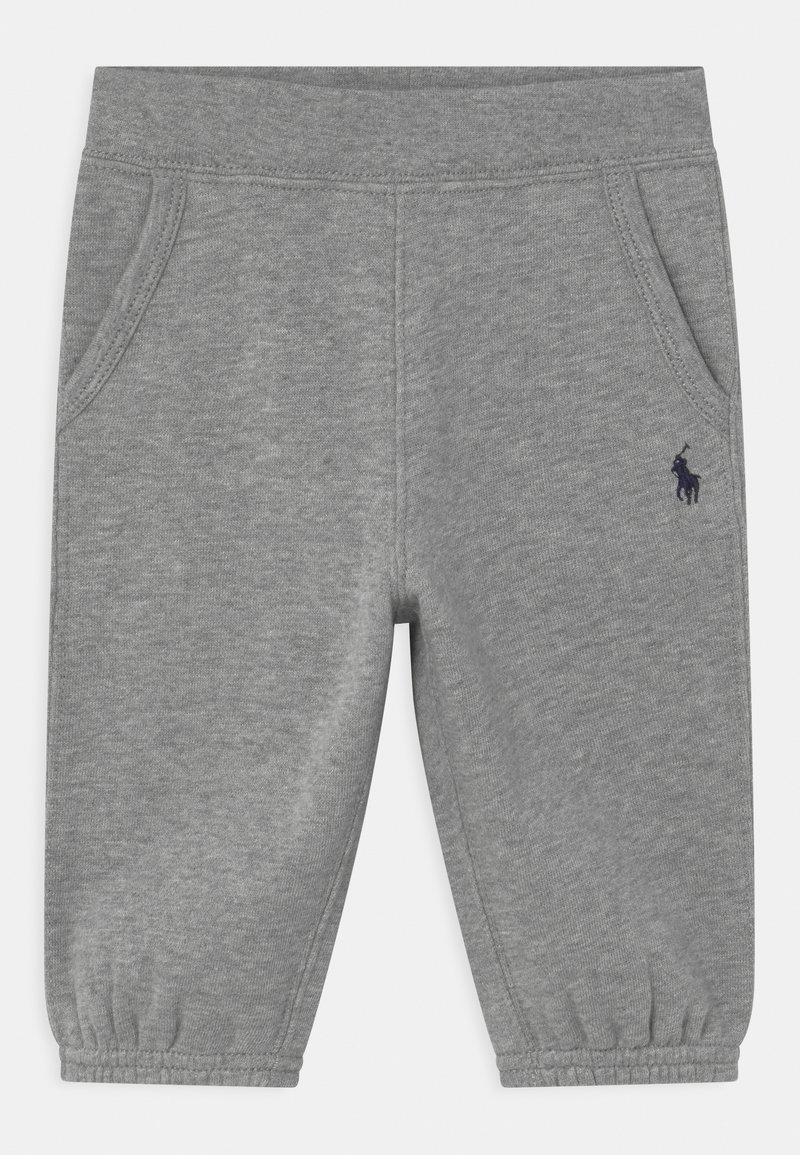 Polo Ralph Lauren - BOTTOMS - Kalhoty - grey