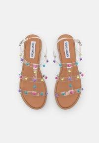 Steve Madden - JDYNO - Sandals - clear/multicolor - 3
