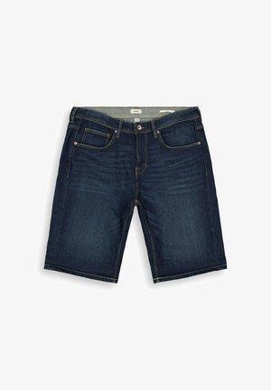 Szorty jeansowe - blue dark washed