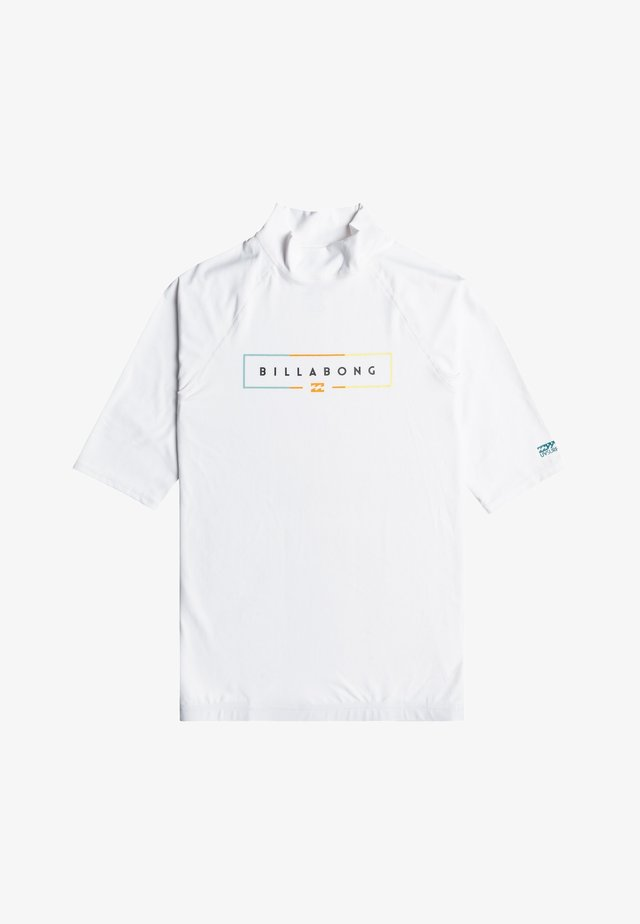 Surfshirt - white