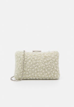 Clutches - cream