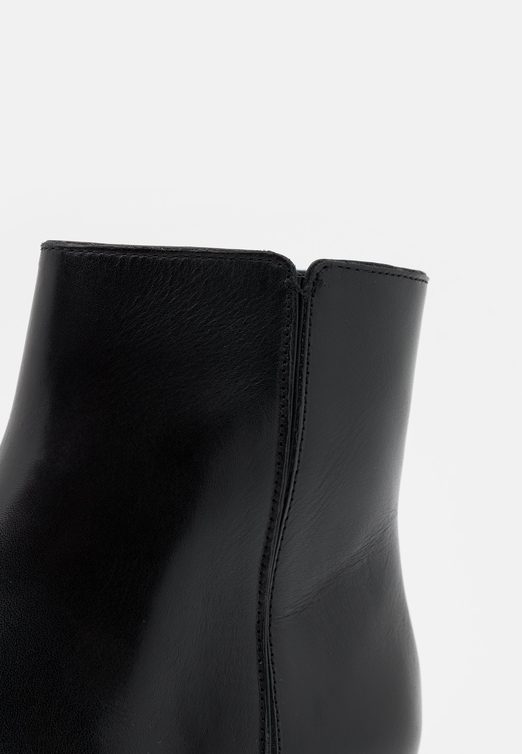 J.CREW BOOT Ankle Boot black/schwarz