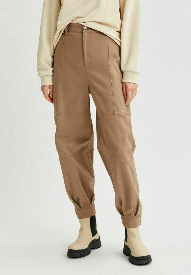 Pantalon classique - fossil