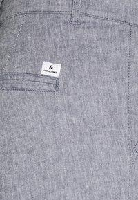 Jack & Jones - JJIMARCO JJDAVE - Pantalones - blue indigo - 3