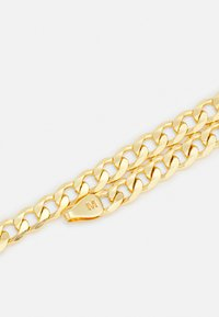 Maria Black - FORZA BRACELET UNISEX - Bracelet - gold-coloured - 2