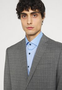 Isaac Dewhirst - CHECK SUIT - Costume - grey - 6