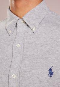 Polo Ralph Lauren - LONG SLEEVE - Shirt - andover heather - 4