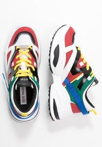 Steve Madden - Trainers - bright/multicolor - 3