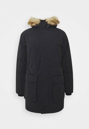 BALBOA - Down coat - jet black