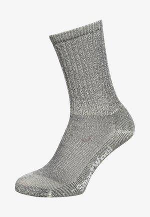 HIKE LIGHT - Sports socks - gray
