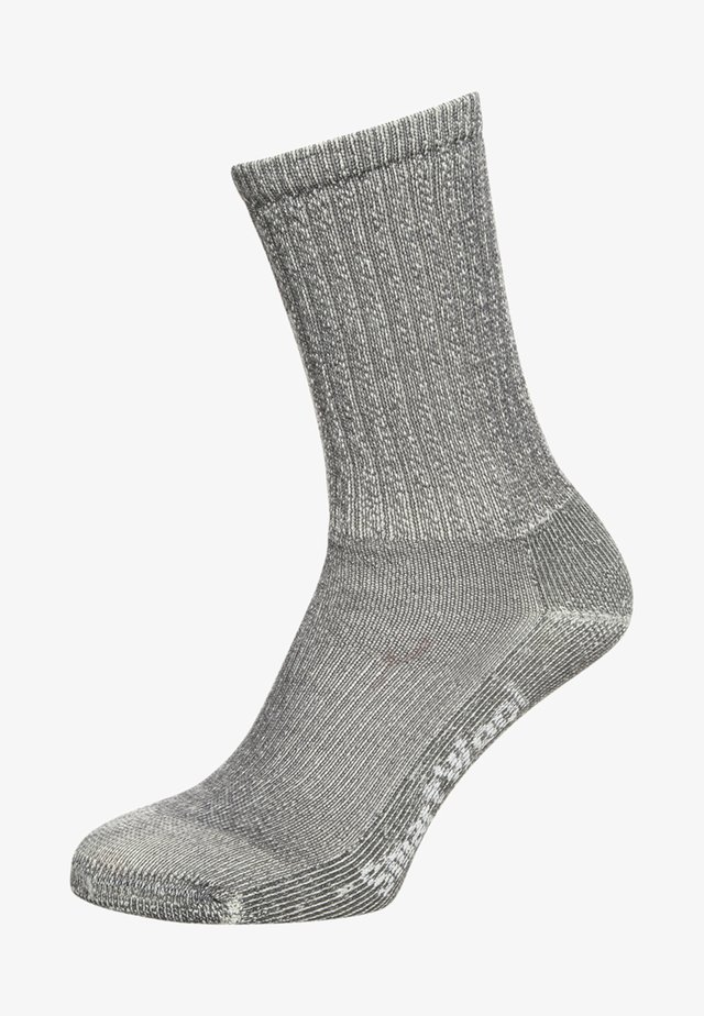 HIKE LIGHT - Sports socks - gray
