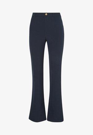 SASSY  - Spodnie materiałowe - navy