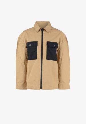 EDANE - Overhemd - brown