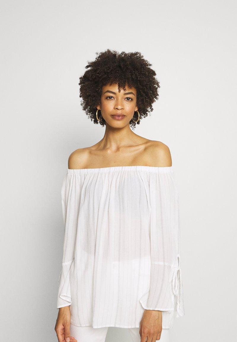 Esprit - FINE - Bluse - off white
