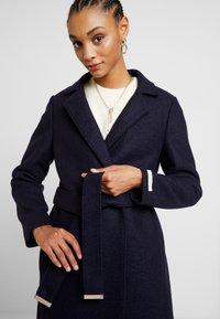 Ted Baker - CHELSYY - Classic coat - blue - 3