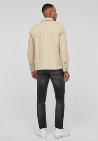 QS by s.Oliver - Shirt - beige - 2
