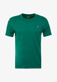 Polo Ralph Lauren - T-shirt basic - new forest - 4