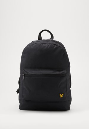 BACKPACK UNISEX - Plecak - true black