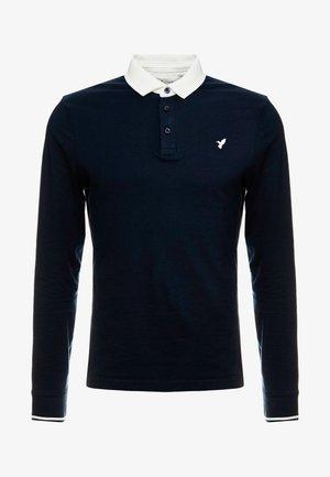 MUSCLE FIT - Poloshirt - dark blue