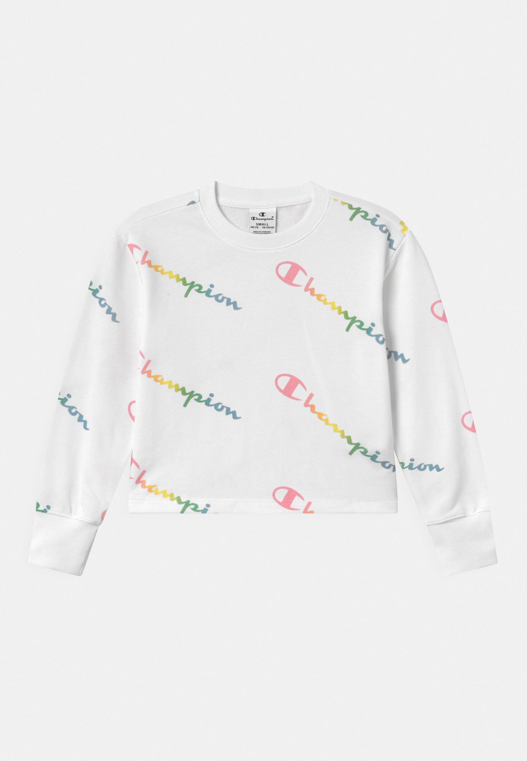 Kids LOGO CREWNECK UNISEX - Sweatshirt