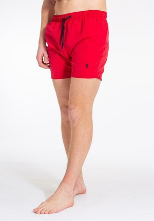 Surfshorts - jester red