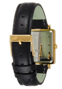 Larsson & Jennings - NORSE - Hodinky - black/gold-coloured/white - 2