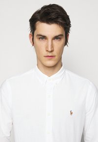 Polo Ralph Lauren - CHAMBRAY - Shirt - white - 3