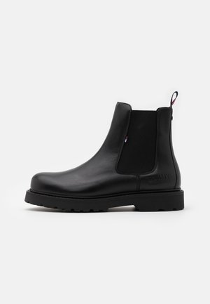 CHELSEA BOOT - Classic ankle boots - black
