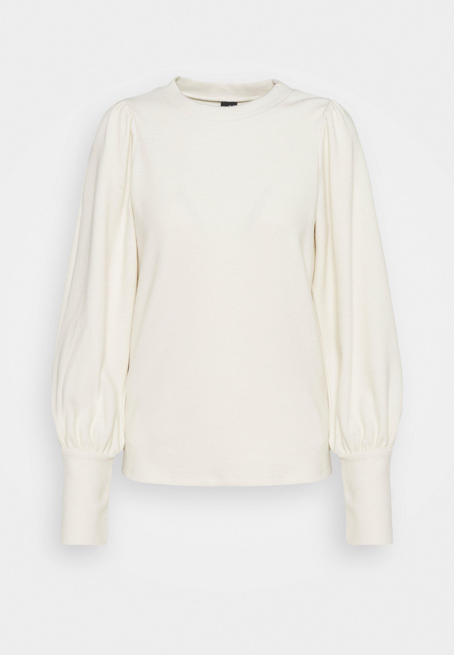 Women VMKINSEY PUFF - Long sleeved top