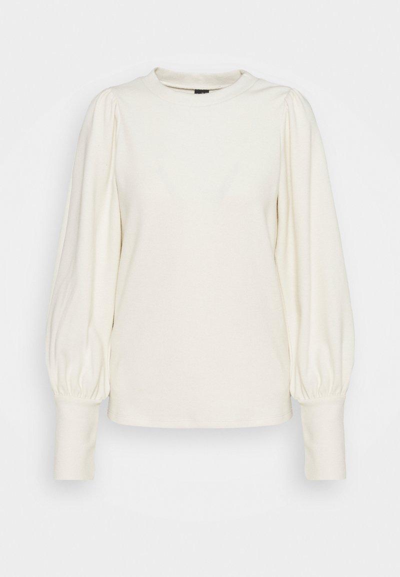 Vero Moda Tall - VMKINSEY PUFF - Long sleeved top - birch