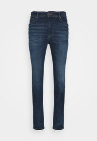 Tommy Jeans - SIMON SKINNY - Jeans Skinny Fit - queens dark blue - 3