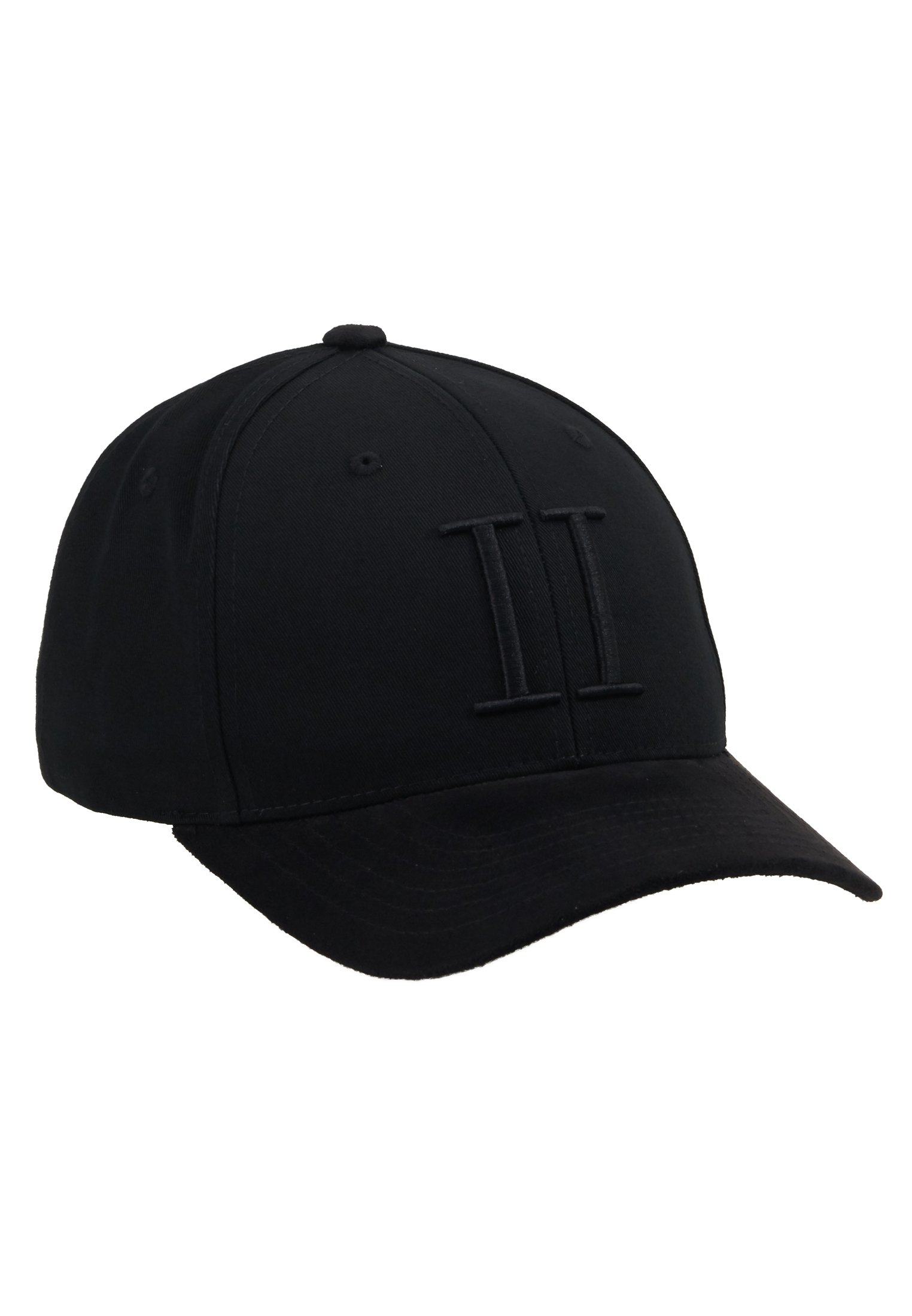 Les Deux Baseball - Cap Dark Navy/white/dunkelblau