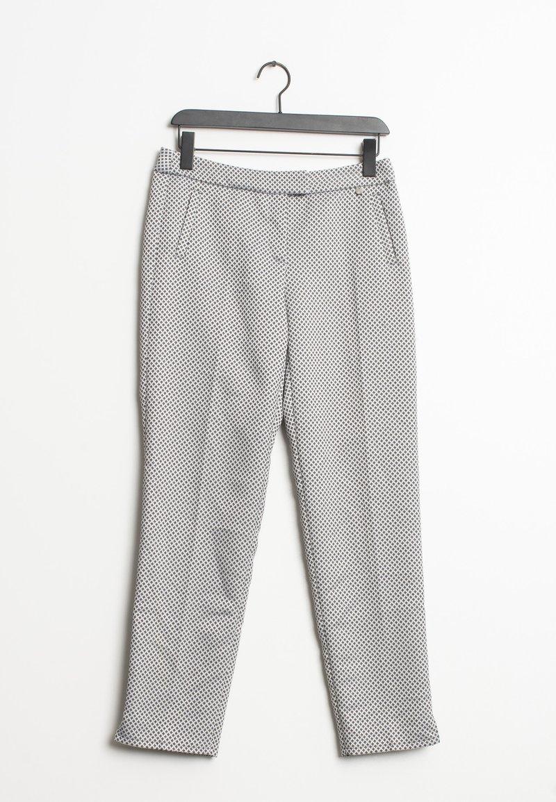 Gerry Weber - Trousers - grey