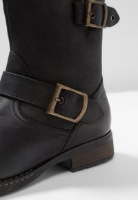 Pier One - Classic ankle boots - black - 2