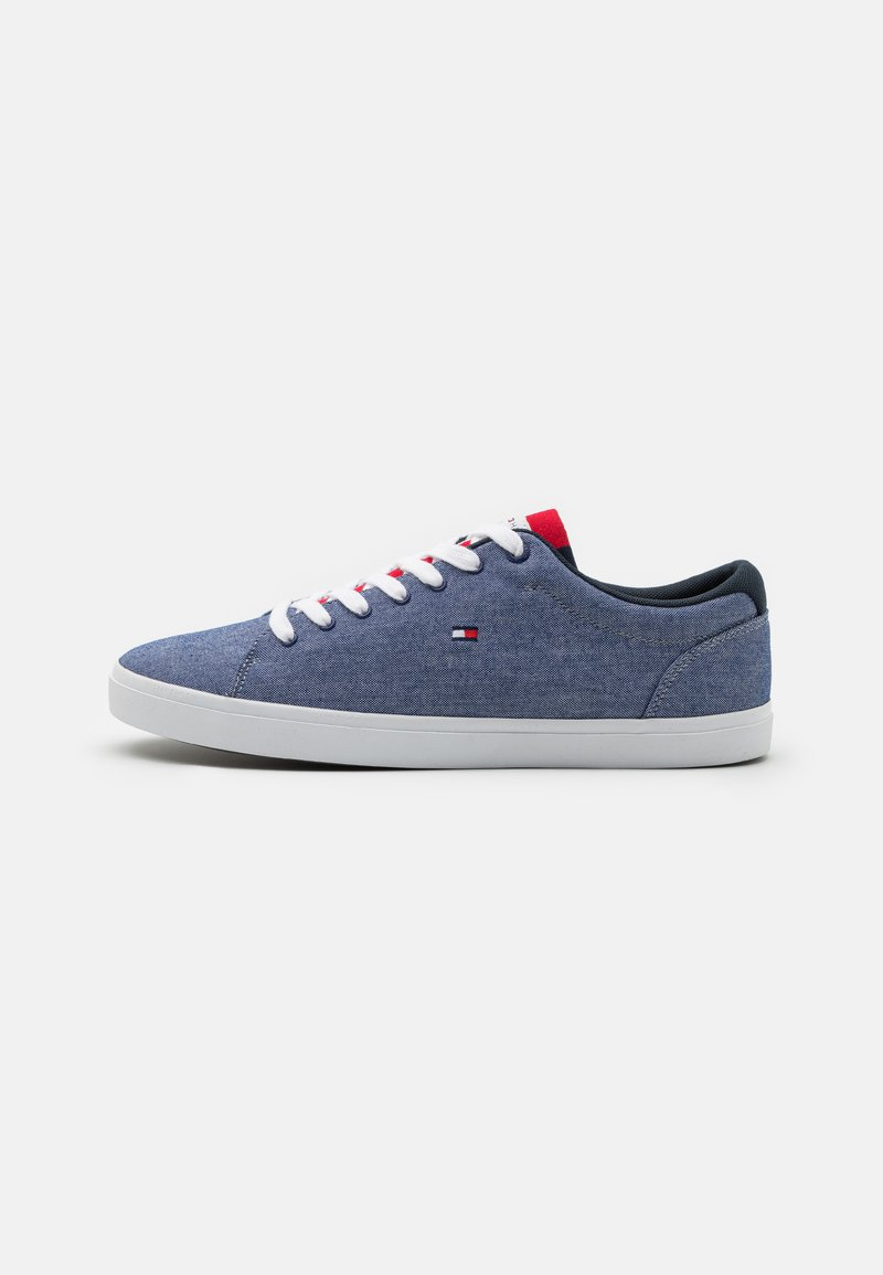 Tommy Hilfiger - ESSENTIAL - Sneakers basse - yale navy