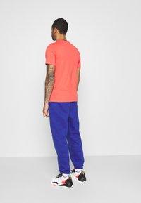 Jordan - PANT - Tracksuit bottoms - deep royal blue - 2