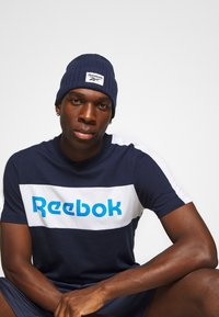 Reebok - BEANIE - Gorro - royal blue - 0
