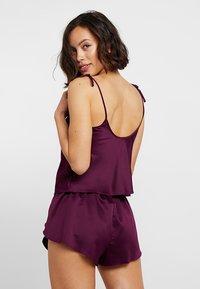 Anna Field - SET - Pyžamová sada - purple - 2