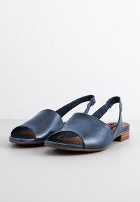 Everybody - Sandals - blue - 1