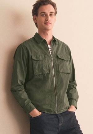 LIGHTWEIGHT  - Camicia - khaki