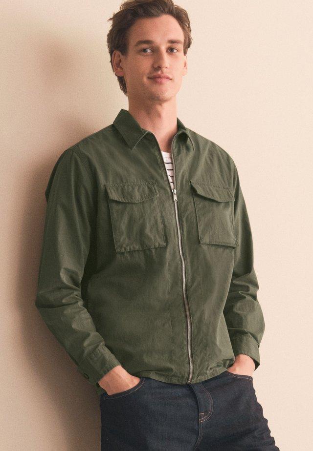 LIGHTWEIGHT  - Košile - khaki