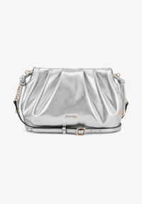 Nine West - Across body bag - silver - 0