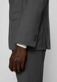 BOSS - JECKSON/LENON - Costume - open grey - 6