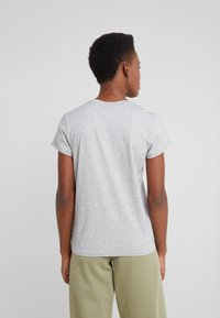Polo Ralph Lauren - T-shirt basic - cobblestone heath - 2